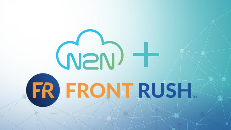 Front Rush partners with N2N Services to provide automated, bi-directional Admissions/Athletics data integrations to colleges