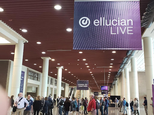 What All the Buzz Was About At Elive 2019